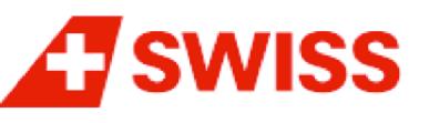 GSA for SWISS AIR